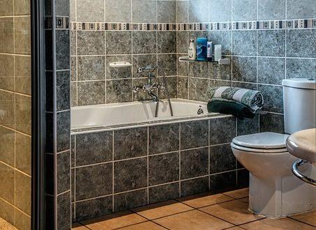 風呂・トイレ