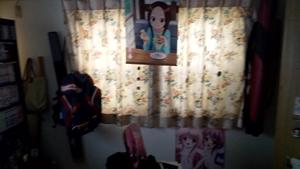 オタク部屋