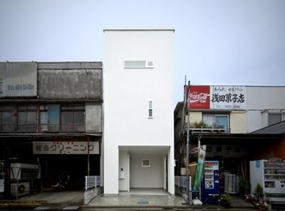 東京の3500万の一軒家
